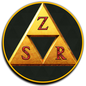 ZSR logo, partners of Bingothon and amazing people.